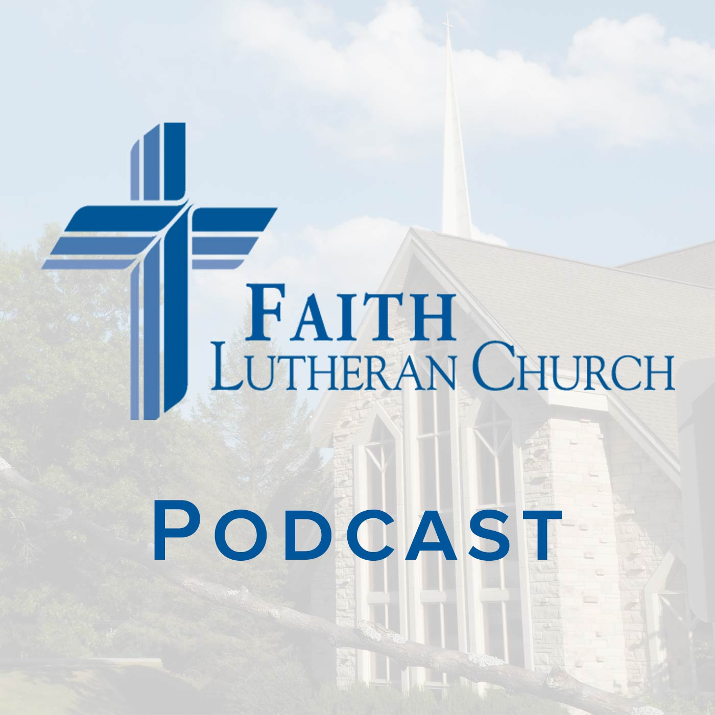 Faith Lutheran Church Bloomington Sermons
